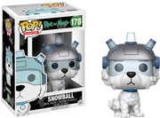 FUNKO POP! ANIMATION: Rick and Morty - Snowball