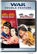 Blood Alley /  The Sea Chase , John Wayne