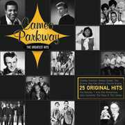 Cameo Parkway: The Greatest Hits , Various Artists