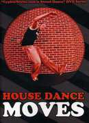 House Dance Moves