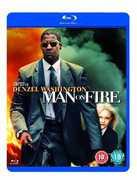 Man on Fire , Christopher Walken