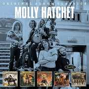 Original Album Classics [Import] , Molly Hatchet