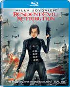 Resident Evil: Retribution , Milla Jovovich