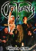 Frozen Alive , Obituary