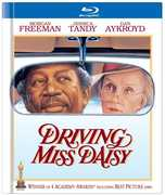 Driving Miss Daisy , Jessica Tandy