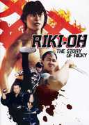 Riki-Oh: The Story of Ricky , Philip Kwok