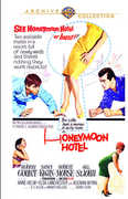 Honeymoon Hotel , Dan Aykroyd