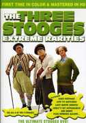 Three Stooges: Extreme Rarities , Curly Howard