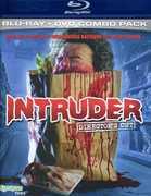 Intruder , Dan Hicks