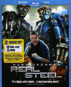 Real Steel , Hugh Jackman