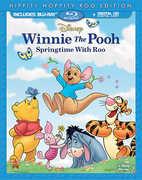 Winnie the Pooh Springtime with Roo , David Ogden Stiers