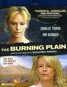 The Burning Plain , Charlize Theron