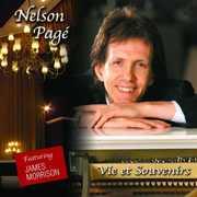 Vie Et Souvenirs [Import] , Nelson Page
