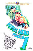 Public Hero Number 1 , Lionel Barrymore