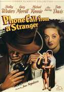 Phone Call From A Stranger , Shelley Winters