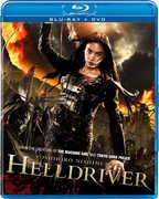 Helldriver , Kentaro Kishi