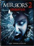 Mirrors 2 , Christy Romano