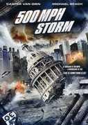 500 MPH Storm , Bryan Head