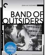 Band of Outsiders (Criterion Collection) , Louisa Colpeyn