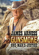 Gunsmoke: One Man's Justice (1994 TV Movie) , James Arness