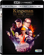 Kingsman: The Secret Service , Colin Firth