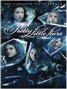 Pretty Little Liars: The Complete Fifth Season , Troian Bellisario