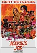 Navajo Joe , Burt Reynolds