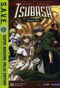 Tsubasa - Season 1: S.A.V.E. , Vic Mignogna