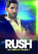 Rush: The Complete Season 1 , Jason Acuna