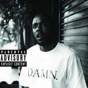 Damn. Collectors Edition , Kendrick Lamar