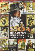 20 Blazing Western Movies , Chuck Connors