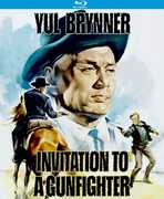 Invitation to a Gunfighter , Yul Brynner