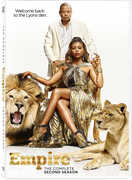 Empire: The Complete Second Season , Terrence Howard