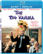 The Big Kahuna , Kevin Spacey