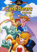 The Care Bears Movie , Sunny Besenthrasher