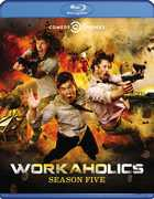 Workaholics: Season Five , Blake Anderson
