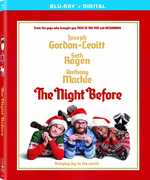 The Night Before , Anthony Mackie