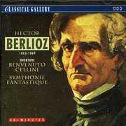 Berlioz: Symphonie Fantastique [Import] , Hector Berlioz