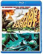The Land That Time Forgot , Doug McClure
