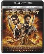 Gods of Egypt , Gerard Butler