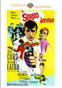The Scorpio Letters , Alex Cord
