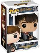 FUNKO POP! MOVIES: Harry Potter - Neville Longbottom