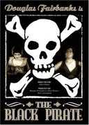 The Black Pirate , Anders Randolf