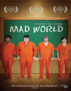 Mad World , Barry Ratcliffe