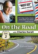 On the Road with Charles Kuralt Set 2 , Charles Kuralt