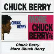Chuck Berry /  More Chuck Berry [Import] , Chuck Berry