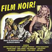 Film Noir , Various Artists
