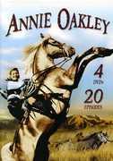 Annie Oakley , Al Bridge