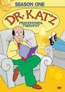 Dr. Katz - Professional Therapist: Season 1 , H. Jon Benjamin