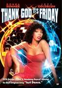 Thank God It's Friday , Jeff Goldblum